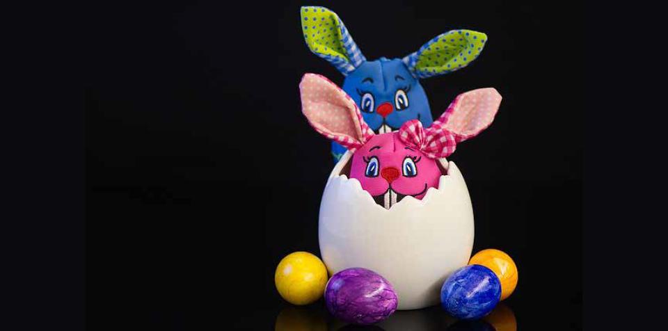 2019 Easter Raffle