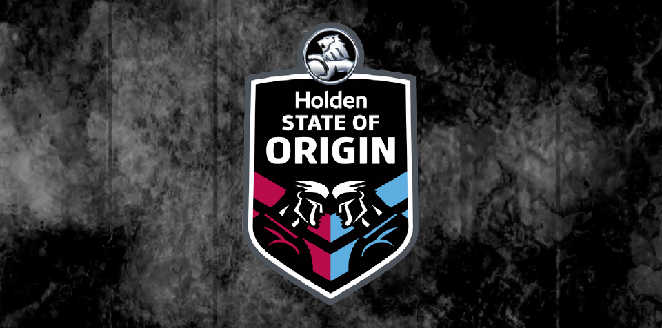 State Of Origin - GAME III Weds 11 July