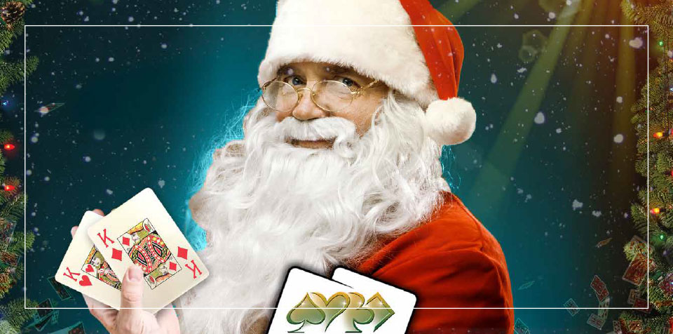 APL Christmas Poker Party